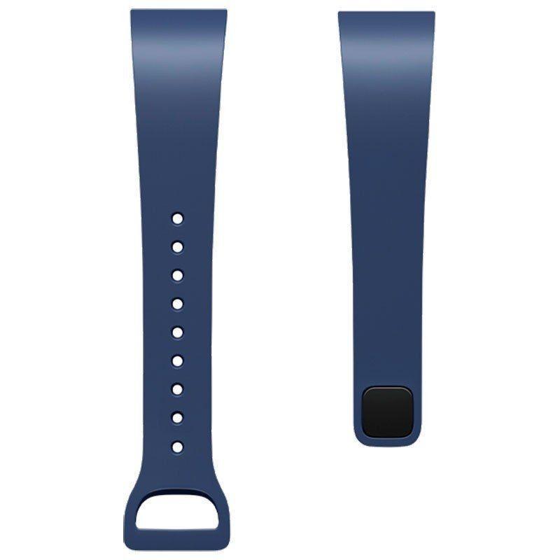 Ремешок Xiaomi Mi Smart Band 4C Strap (Blue)