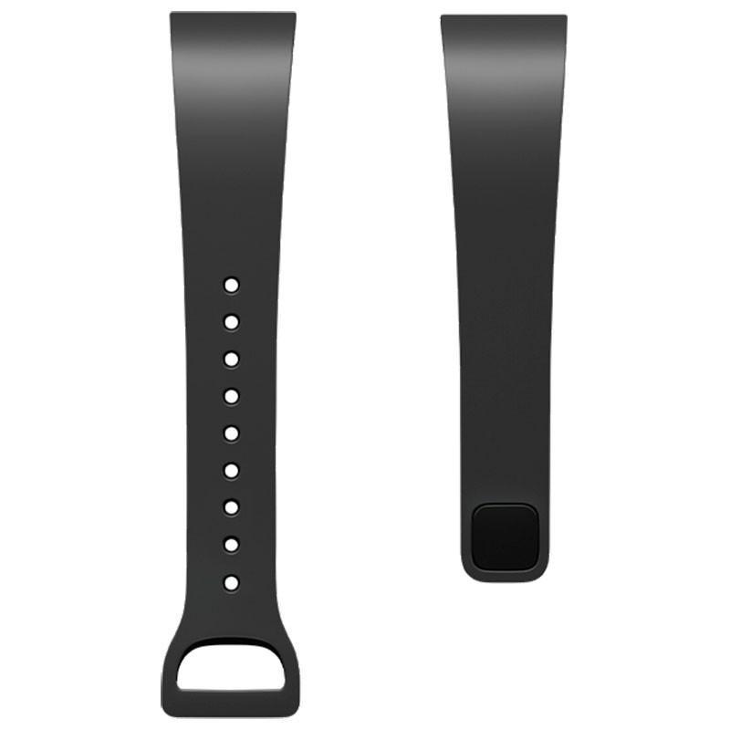 Ремешок Xiaomi Mi Smart Band 4C Strap (Black)
