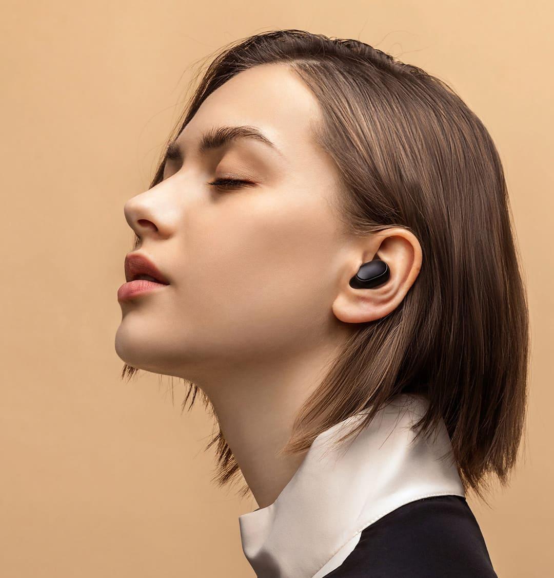 Xiaomi Mi True Wireless Earbuds Basic 2 (Redmi AirDots 2 Black)