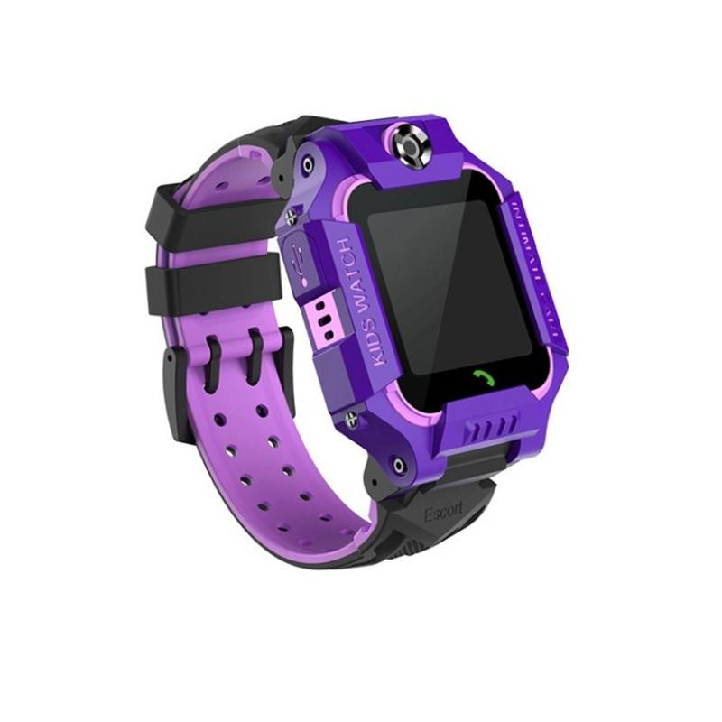 Smart Baby Watch SBW_3 Violet