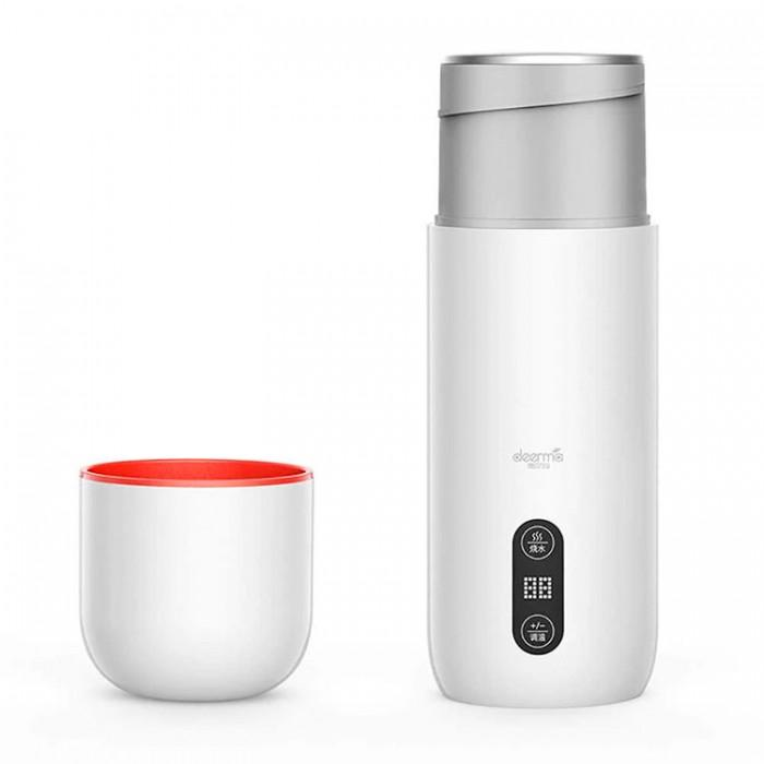 Умный термос Deerma Electric Hot Water Cup 350 ml