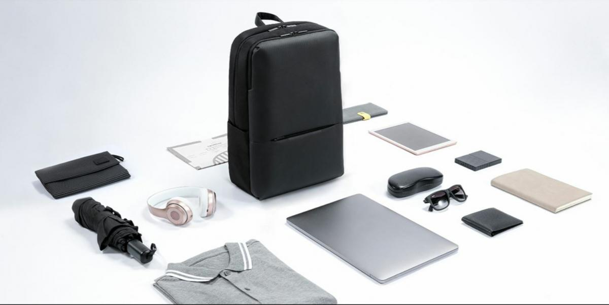 Сумка Рюкзак Xiaomi Business Backpack 2 Black
