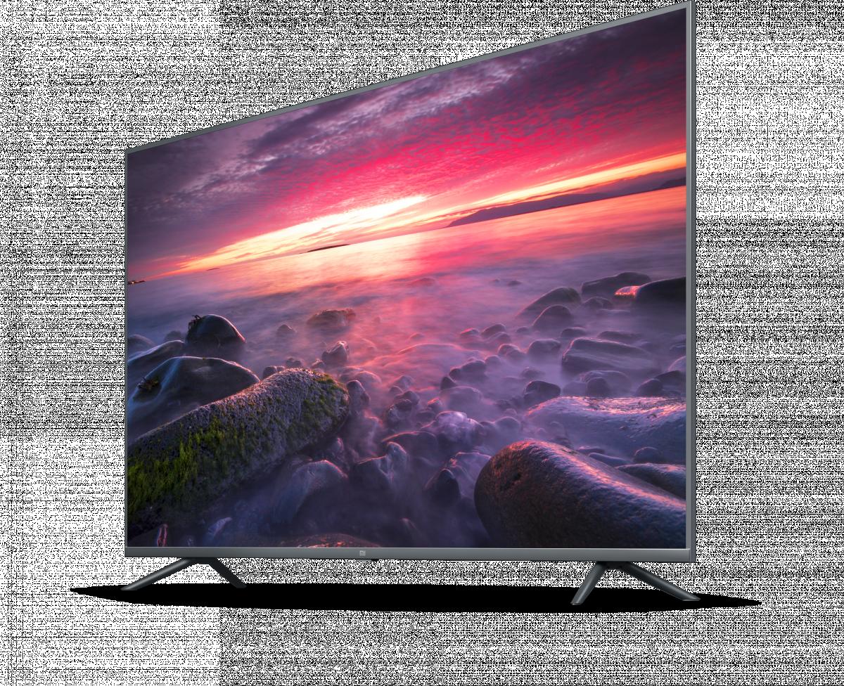 Xiaomi Mi TV 4S 55 Black ЕАС