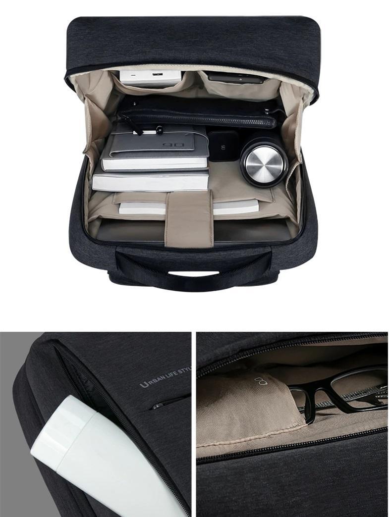 Сумка Рюкзак Xiaomi Mi City Backpack 2 Blue