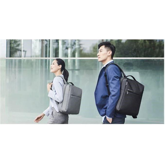 Сумка Рюкзак Xiaomi Mi City Backpack 2 Dark Gray