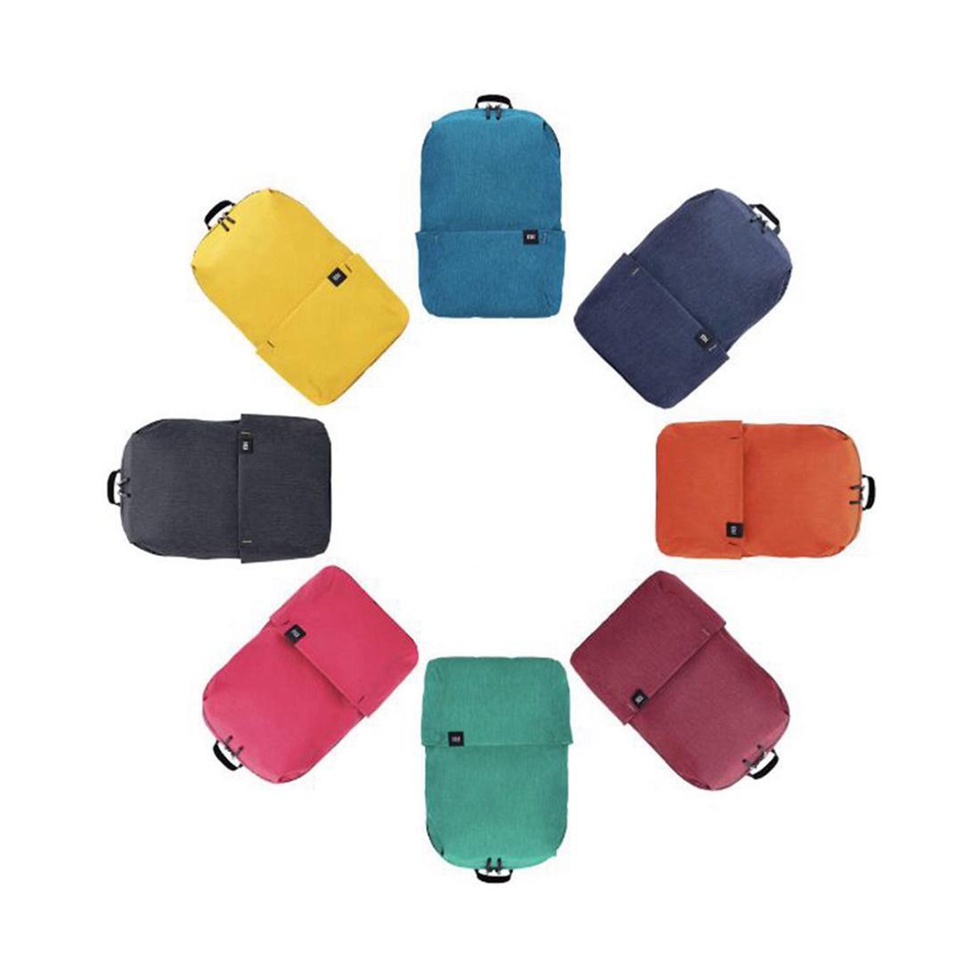 Сумка Рюкзак Xiaomi Mi Casual Daypack PAA0286YL (Yellow)