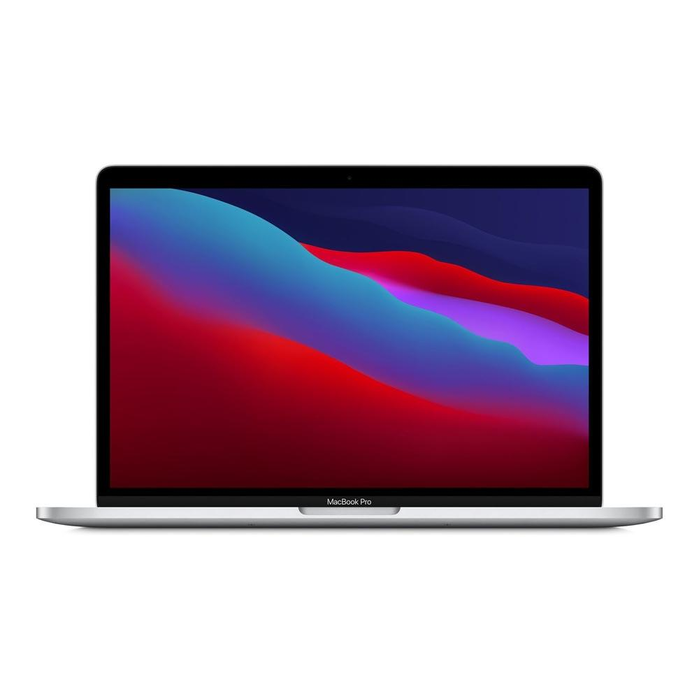 Ноутбук Apple MacBook Pro M1 13 Silver (8/256) (MYDA2RU/A)