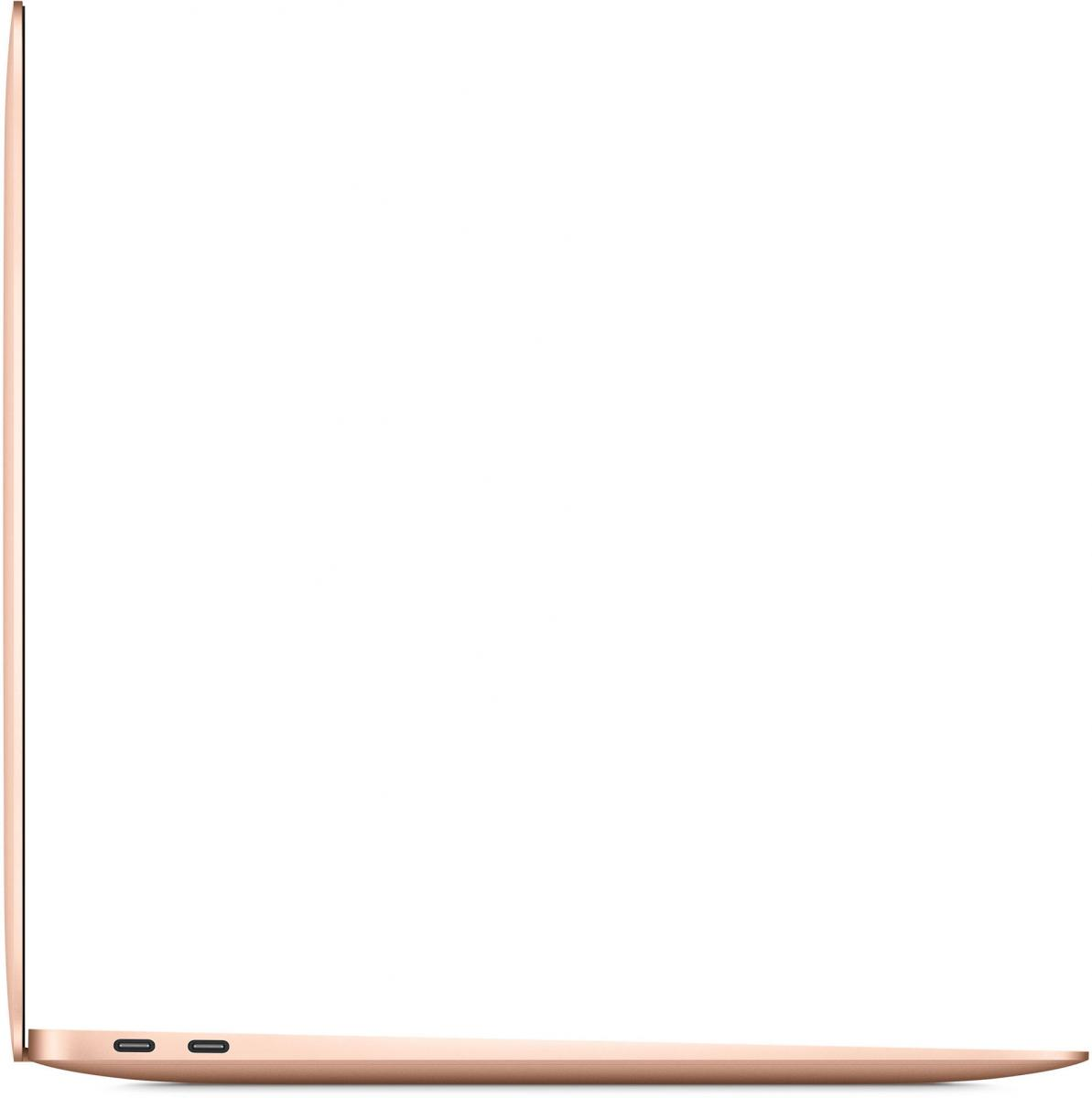 Ноутбук Apple MacBook Air M1 13 Gold (8/512) (MGNE3RU/A)