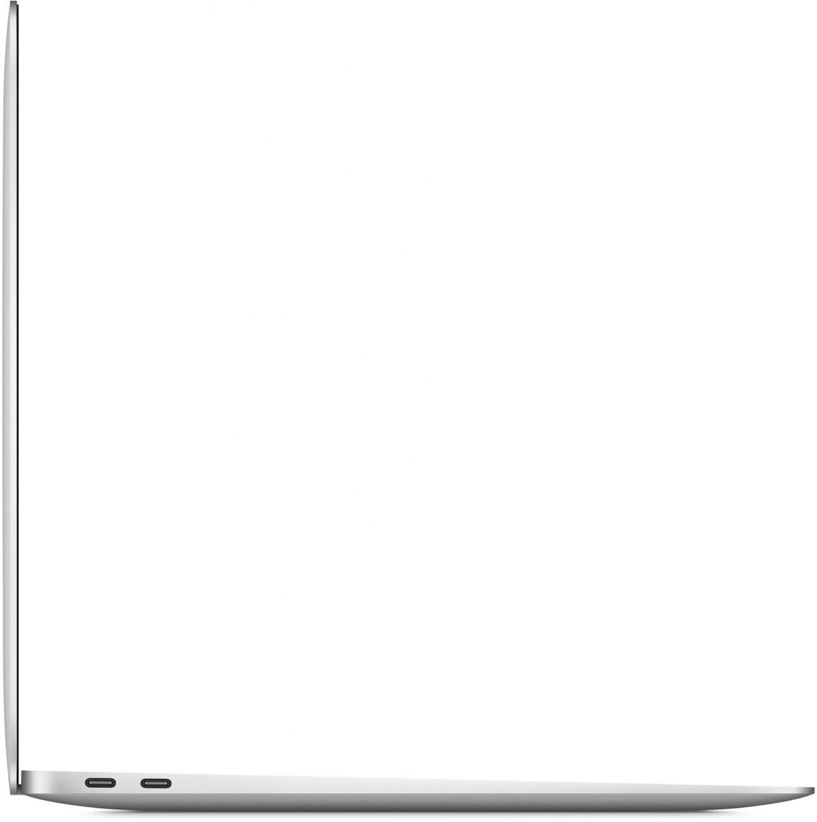 Ноутбук Apple MacBook Air M1 13 Silver (8/512) (MGNA3RU/A)