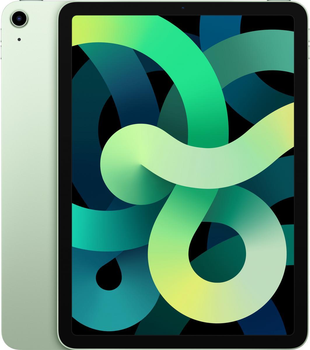 Планшет Apple iPad Air 10.9 (2020) Wi-Fi + Cellular 64GB Green