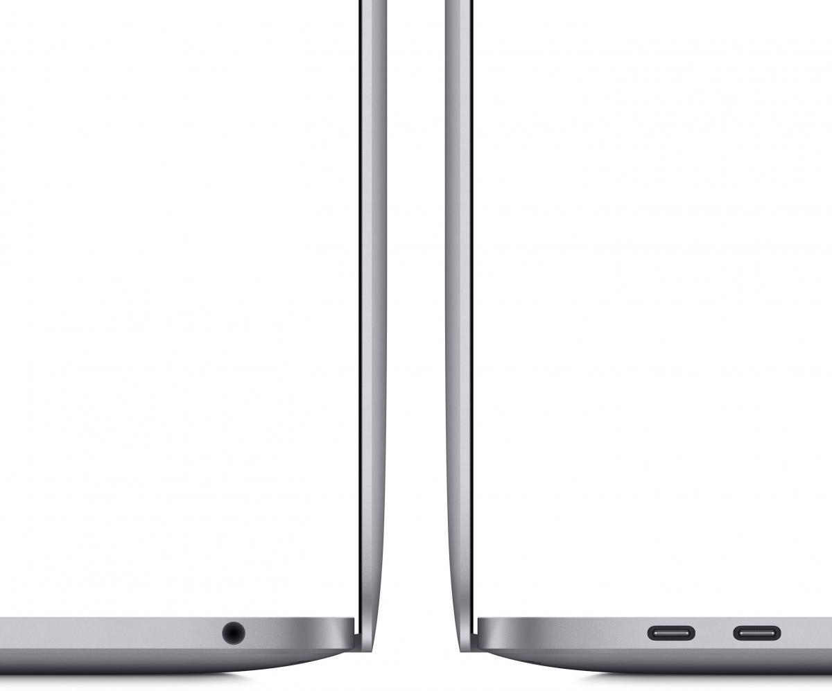 Ноутбук Apple MacBook Pro M1 13 Space Gray (16/256) (Z11B0004T)
