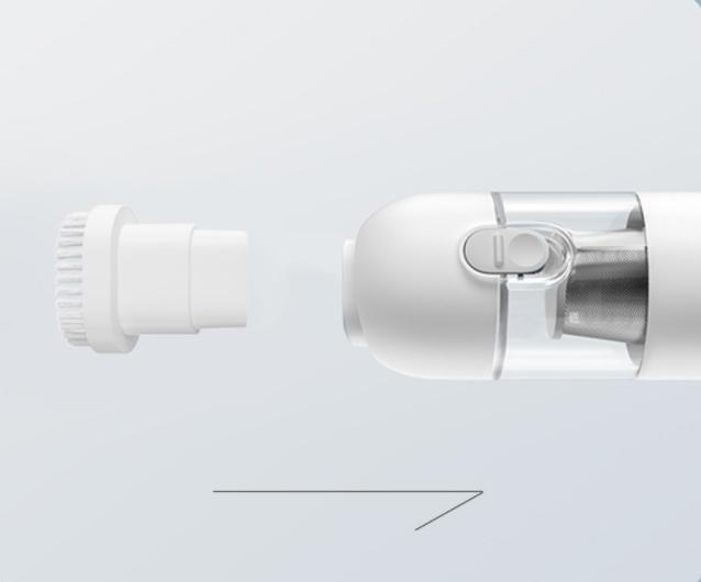 Ручной пылесос Xiaomi Mi Vacuum Cleaner mini