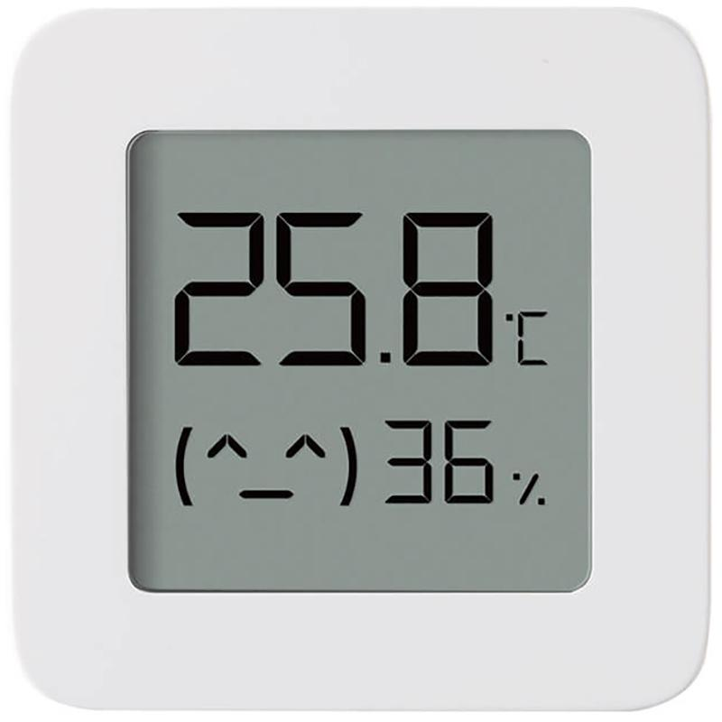 Датчик Xiaomi Mi Smart Temperature/Humidity Monitor 2