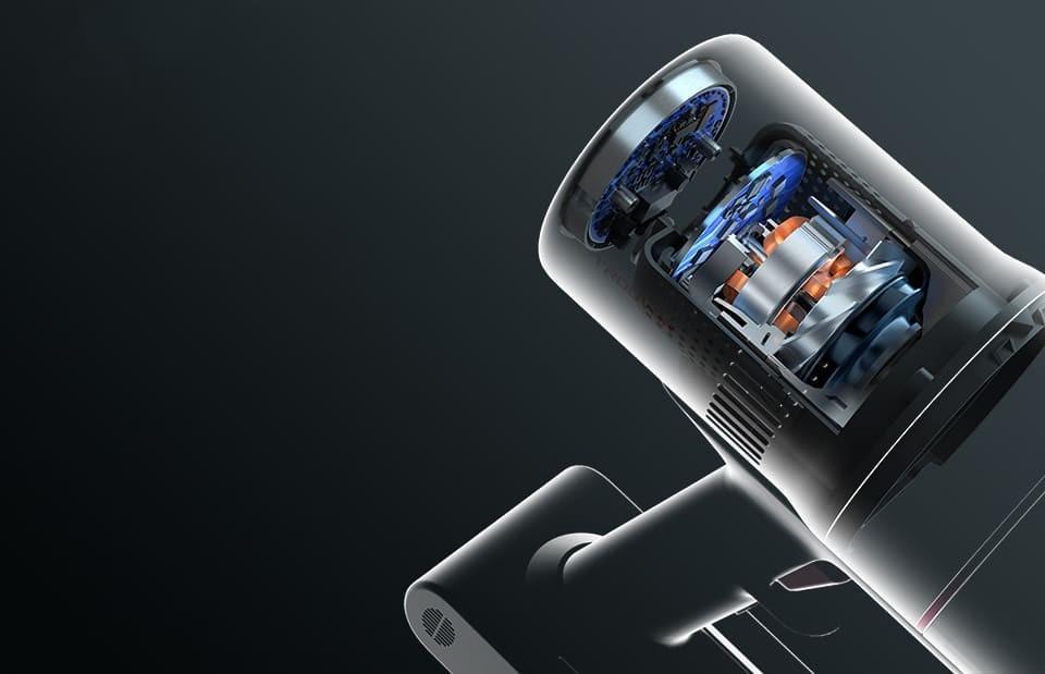 Ручной пылесос Xiaomi Trouver Power 11 Cordless Vacuum Cleaner