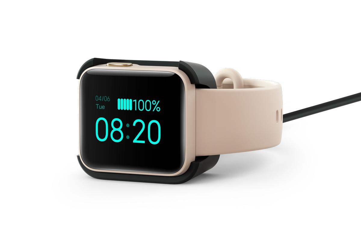 Смарт-часы Xiaomi Mi Watch Lite Ivory