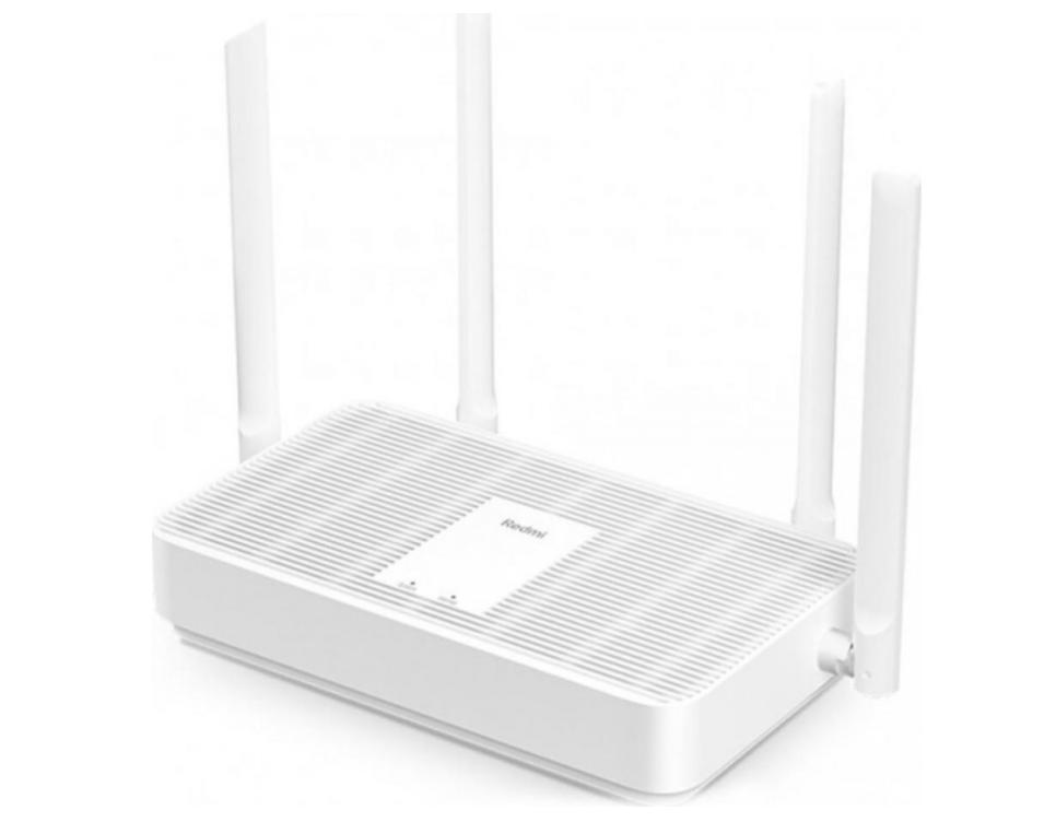 Xiaomi Mi AIoT Router AX1800