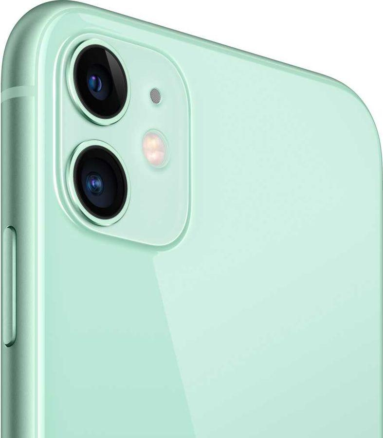 Телефон Apple iPhone 11 64GB Green