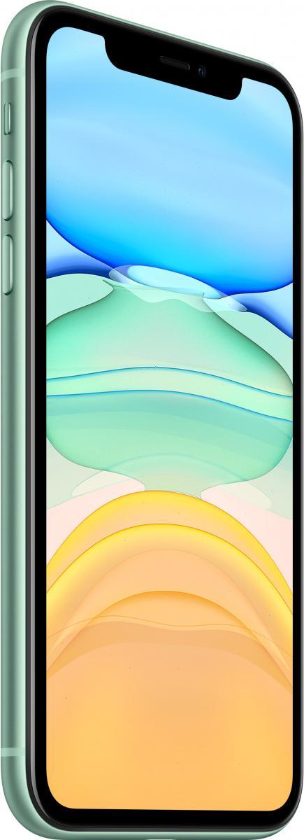 Телефон Apple iPhone 11 128GB Green