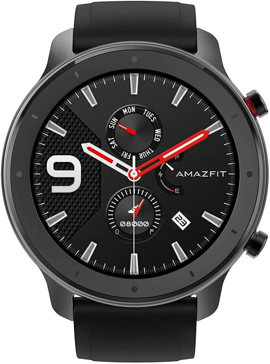 Amazfit GTR Lite 47mm Alluminum Alloy