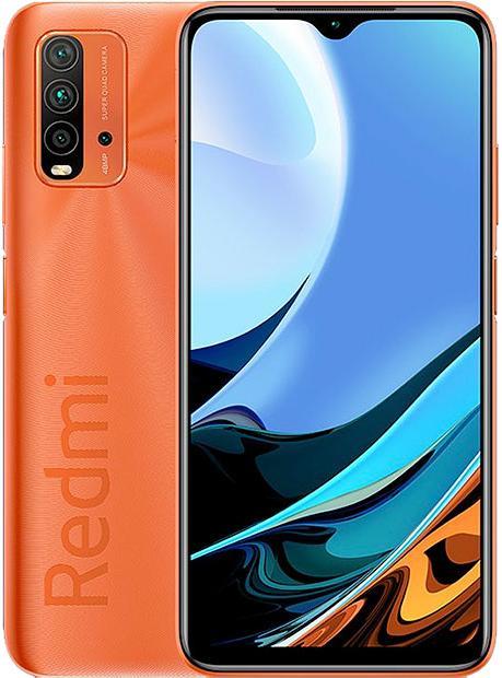 Объявления Смартфон Xiaomi Redmi 9T 4/128Gb Sunrise Orange Йошкар-Ола