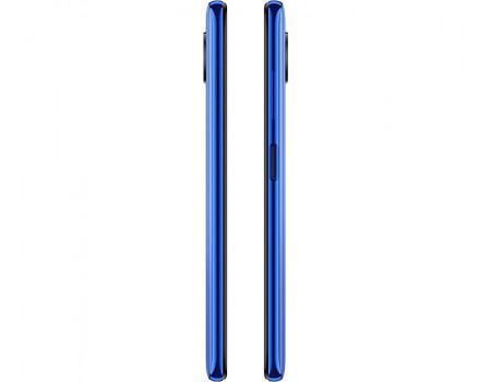 Смартфон Xiaomi POCO X3 PRO NFC 6/128Gb Frost Blue