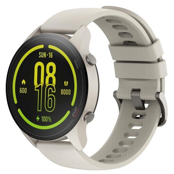 Смарт-часы Xiaomi Mi Watch 44mm White