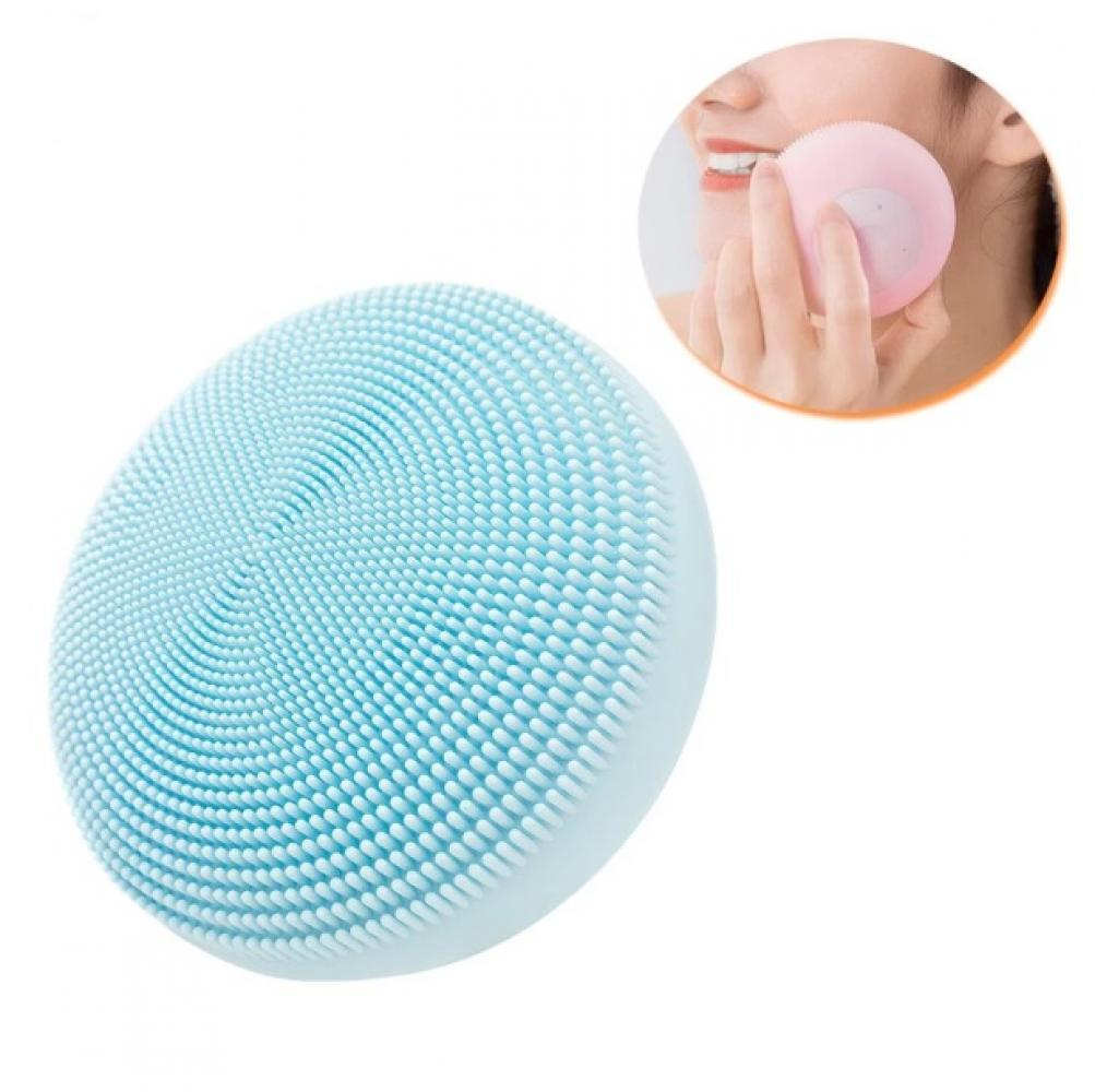 Массажер Xiaomi Mijia Sonic Facial Cleanser Blue