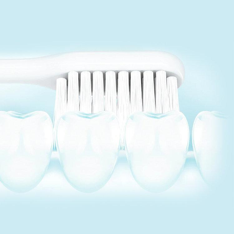 Зубная щетка Xiaomi Doctor-B Toothbrush Youth Edition Grey