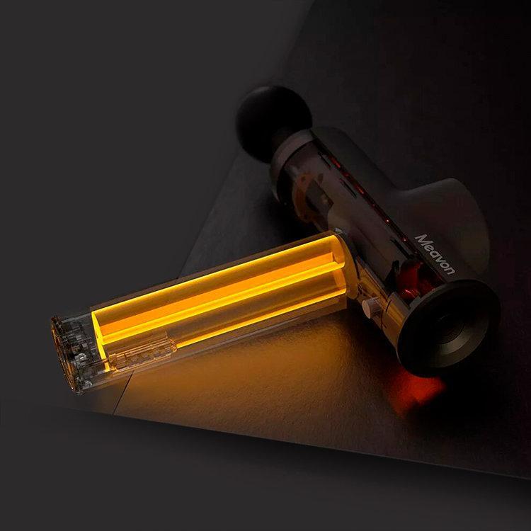 Массажный пистолет Xiaomi YUNMAI SE