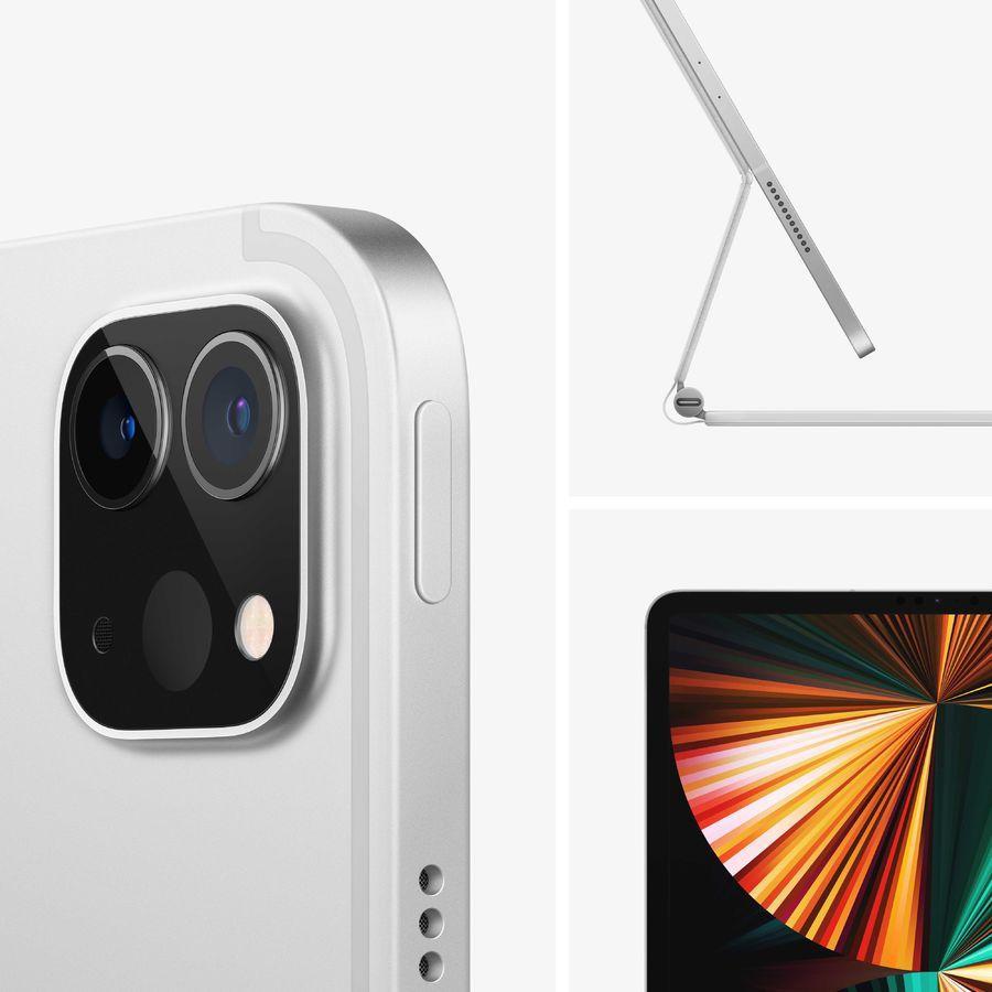 Планшет iPadPro 12.9 (2021) 128GB Wi-Fi Silver