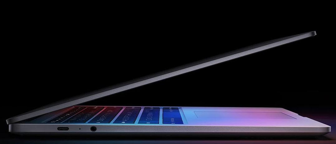 Ноутбук Xiaomi Mi Notebook Pro 15 (i5/16/512/Intel Xe80)