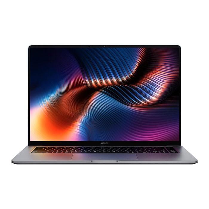 Ноутбук Xiaomi Mi Notebook Pro 15 (i5/16/512/MX450) Silver