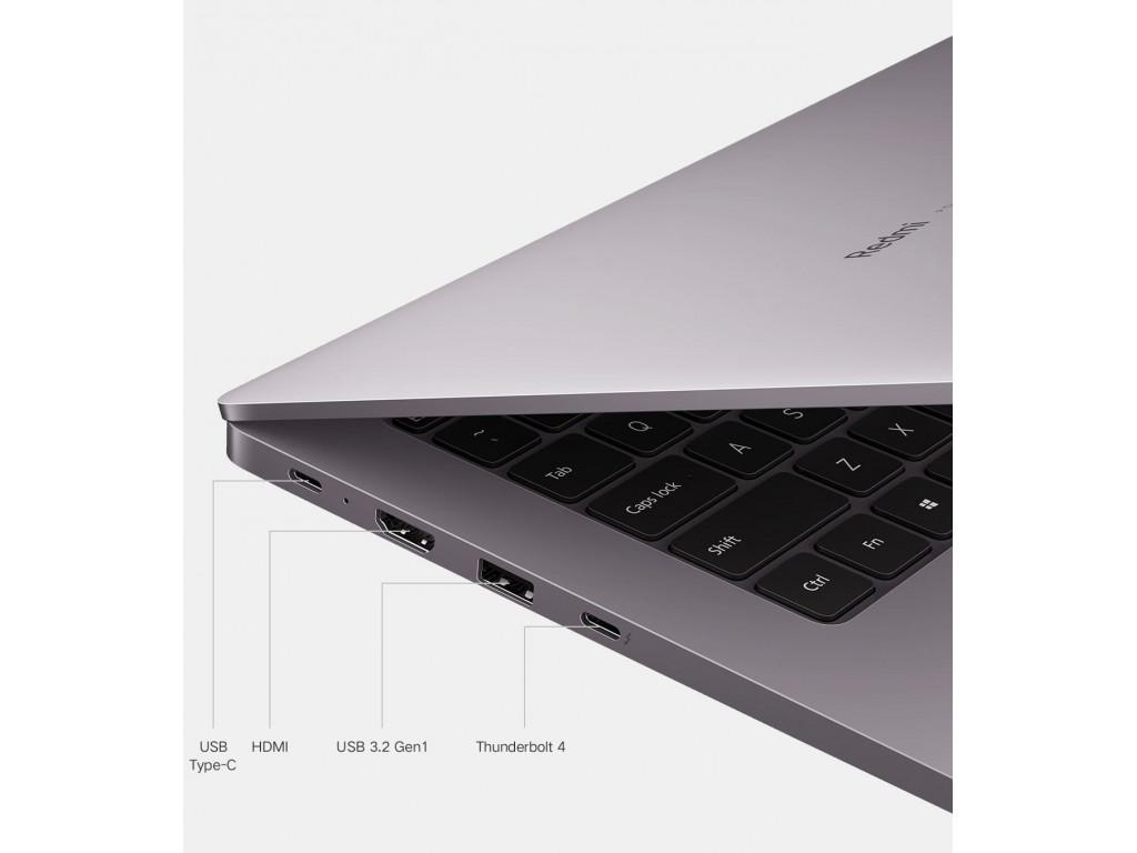 Ноутбук Xiaomi RedmiBook Pro 14 (R7-5700U/16/512/Radeon Graphics 8)