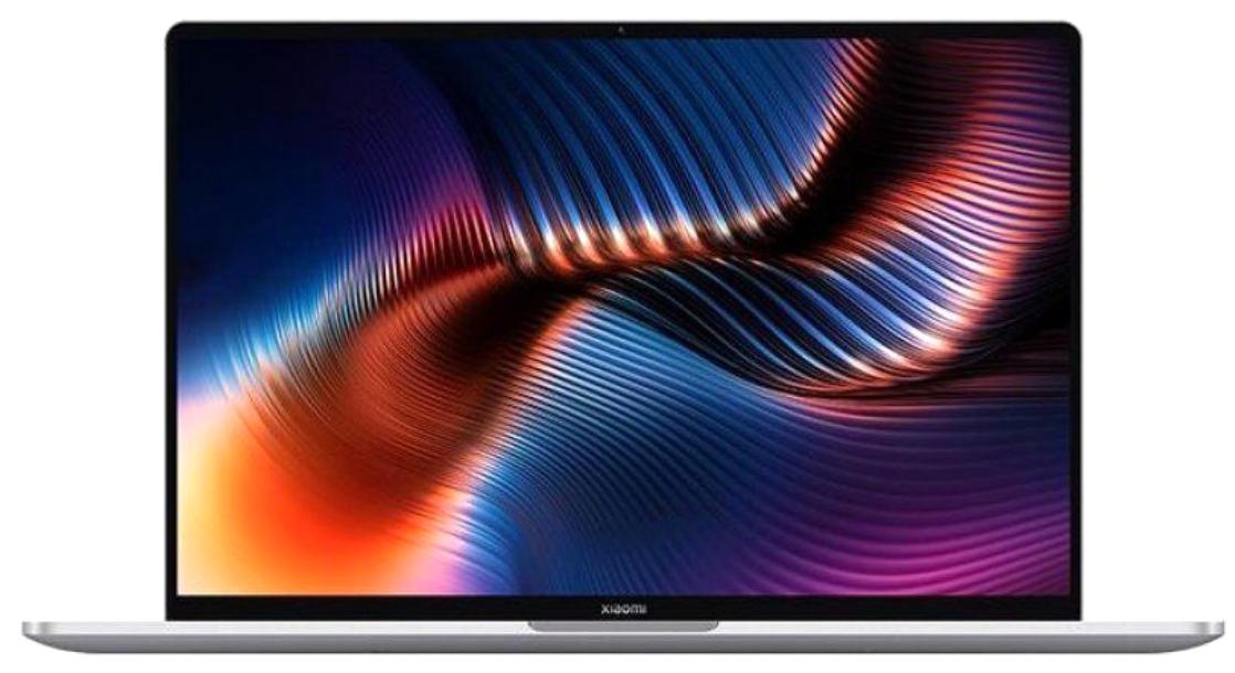 Ноутбук Xiaomi Mi Notebook Pro 15 (i5/16/512/MX450) Space Gray