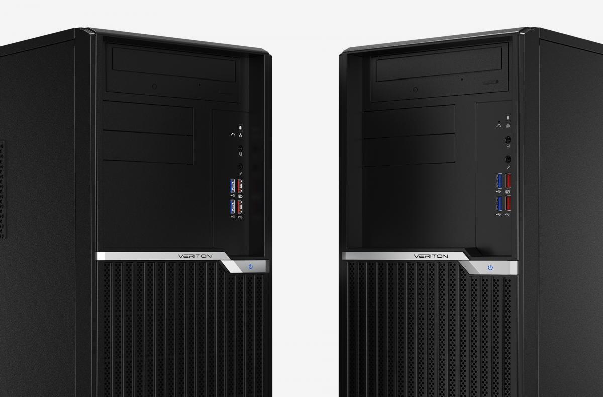 Системный блок Acer Veriton M6670G