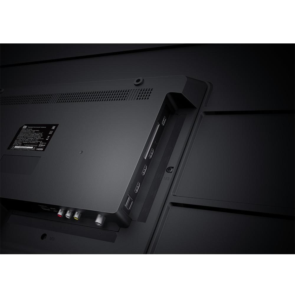 Xiaomi Mi TV P1 43 EAC Black (c Smart Hub/Google Assistant)