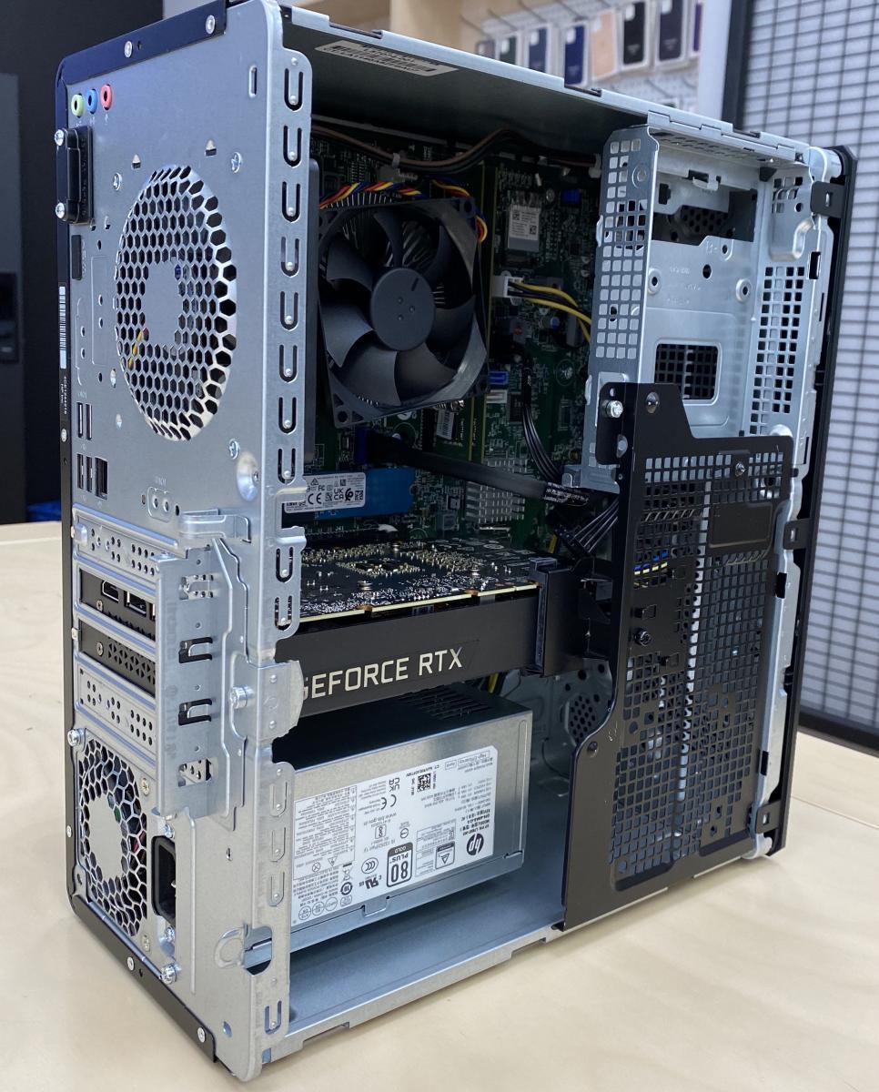 Системный блок HP Pavilion Gaming TG01-2020ur