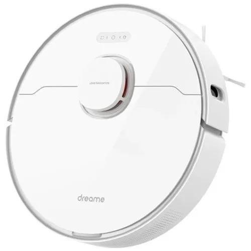 Робот-пылесос Xiaomi Dreame Bot L10 Pro White