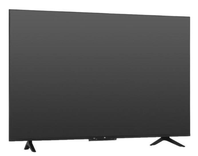 Телевизор Xiaomi Mi TV P1 55 Black ЕАС
