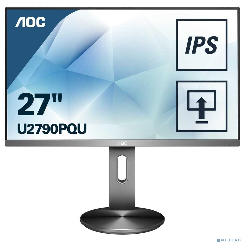 Монитор AOC U2790PQU