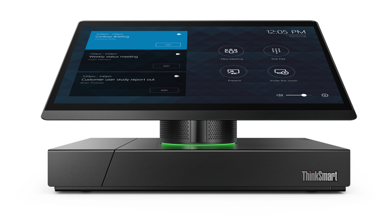 Объявления Моноблок Lenovo Thinksmart Hub 500 Black 11.6 Томск