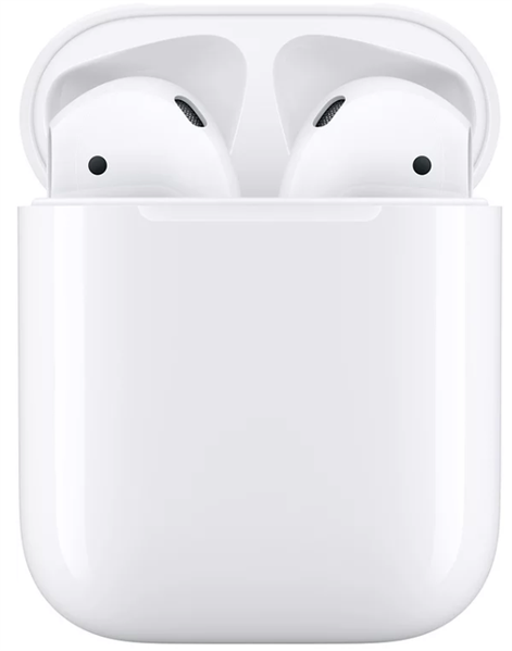 Apple AirPods (2019) Wireless Charging Case (MRXJ2RU/A)