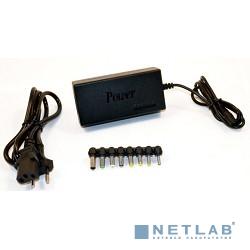 Блок питания KS-IS Chiq ручной 96W 12V-24V 8-connectors 5A от бытовой электросети LED индикатор