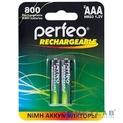 Perfeo AAA800mAh/2BL