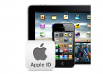 Настройка аккаунта App