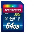 SDXC 64Gb Transcend