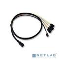 LSI Cable CBL-SFF8643-SATASB-10M