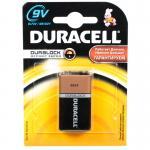 Батарейка Duracell 9V,