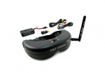 FPV-комплект FatShark Predator 2 FSH-1021 <очки FatShark VGA 640x480, приемник: <90dBm с частотой 5.