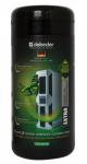 Салфетки DEFENDER CLN30100